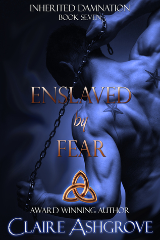 Book blasts and more enslaved by fear fandeluxe Gallery